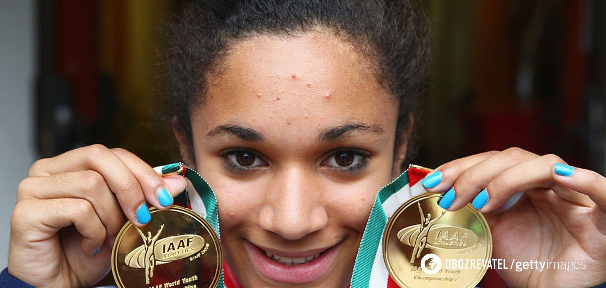 Домашнюю эротику чемпионки мира Джоди Уильямс слили в сеть хакеры