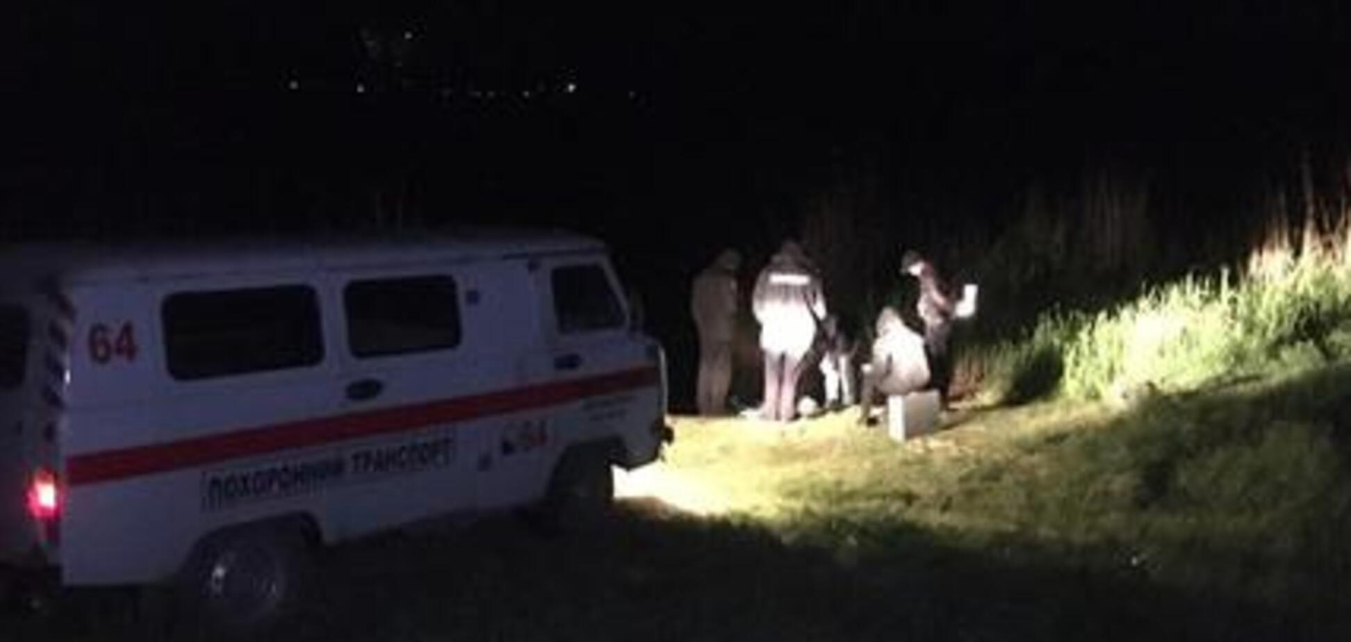 На Дніпропетровщині зниклого чоловіка знайшли мертвим у річці