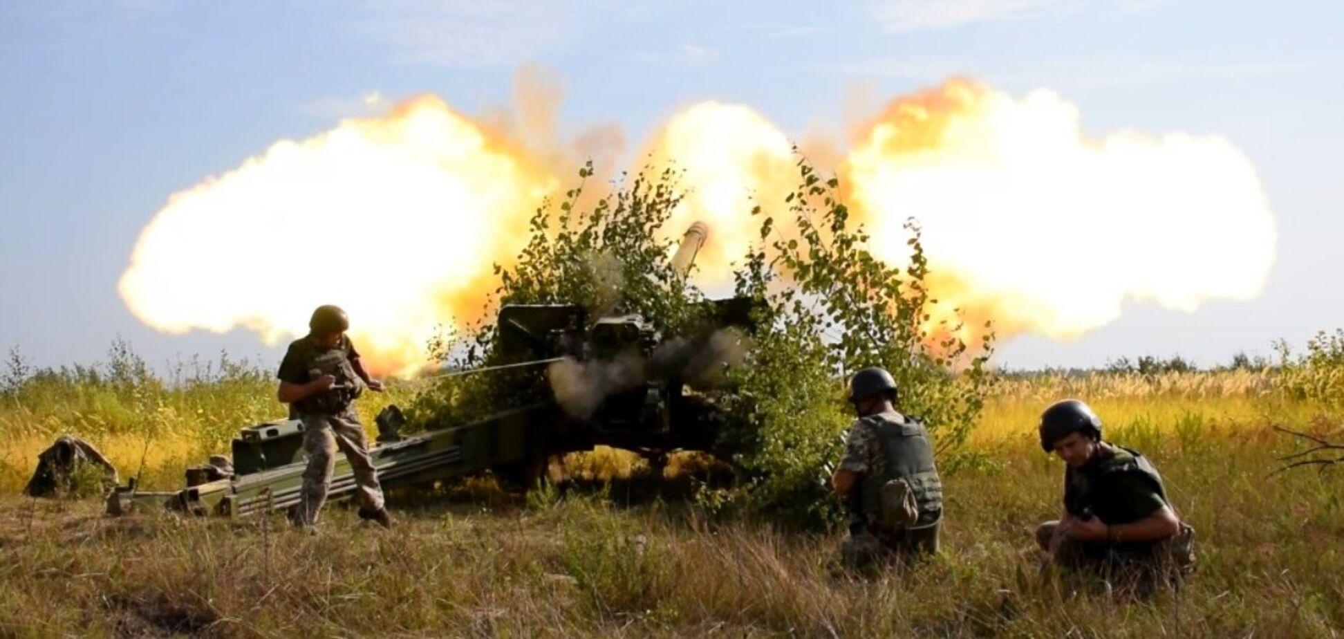 'Прогноз – война'. На Донбассе растет вероятность эскалации конфликта