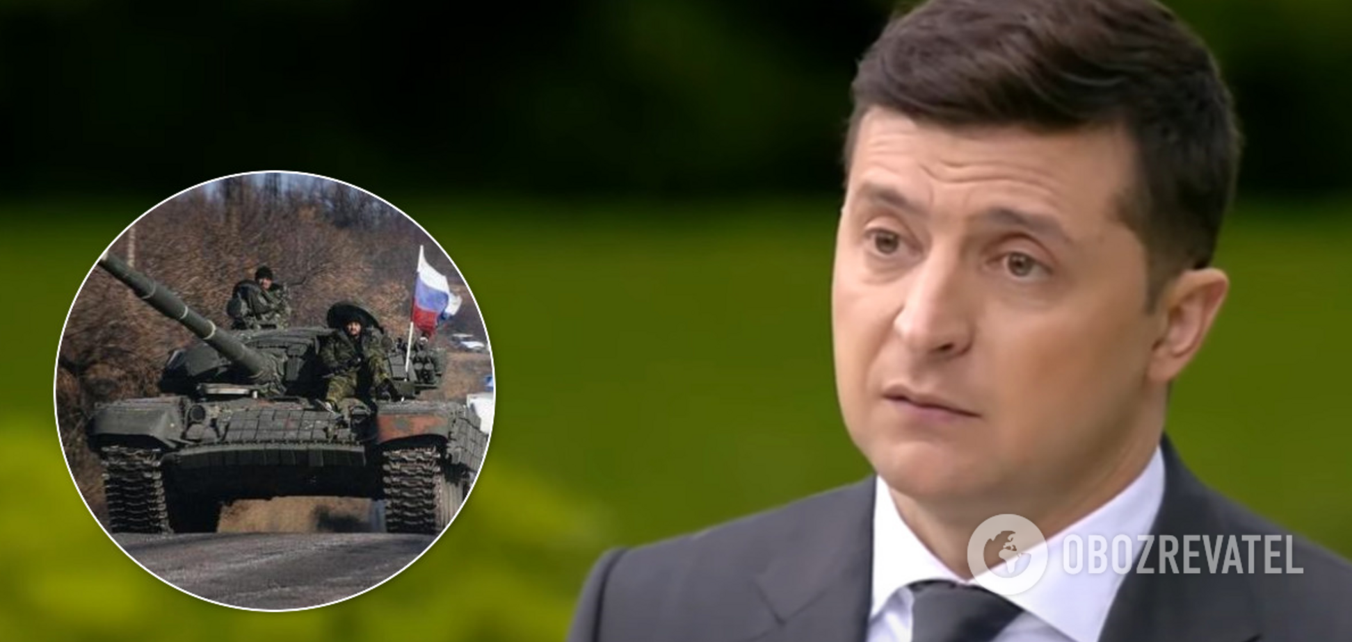 Україні порадили використовувати на Донбасі бойових роботів