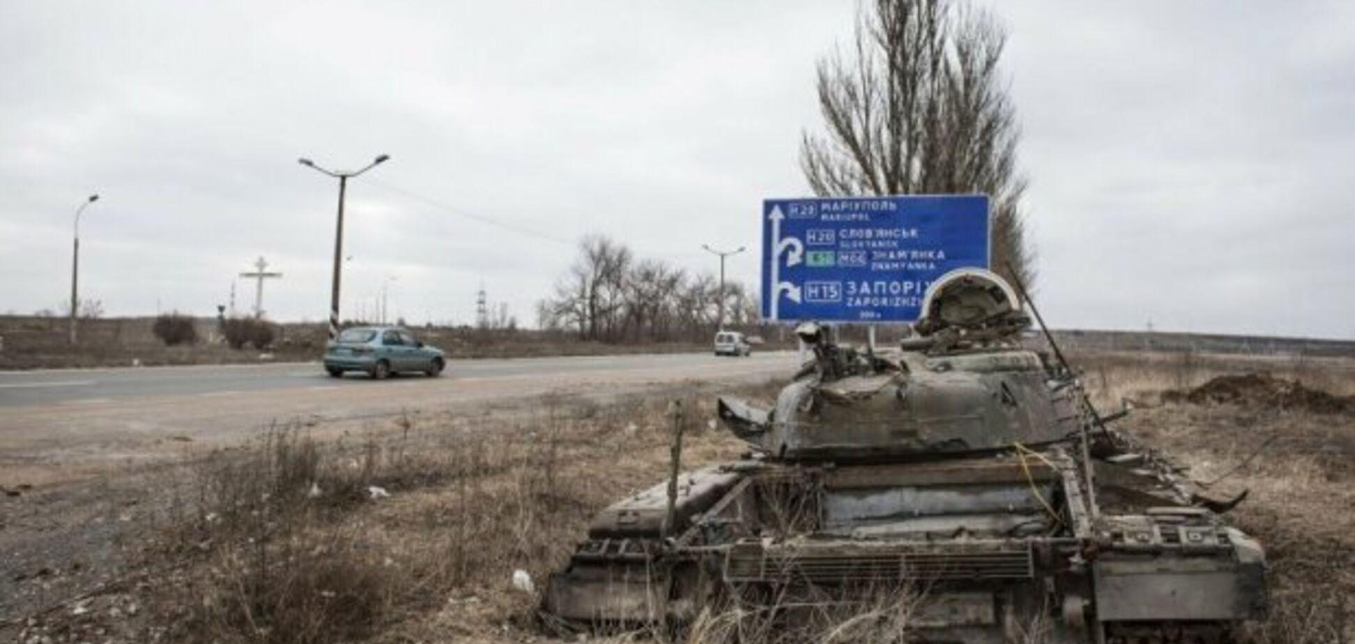 Паникерам о полной боевой готовности в 'Л/ДНР'