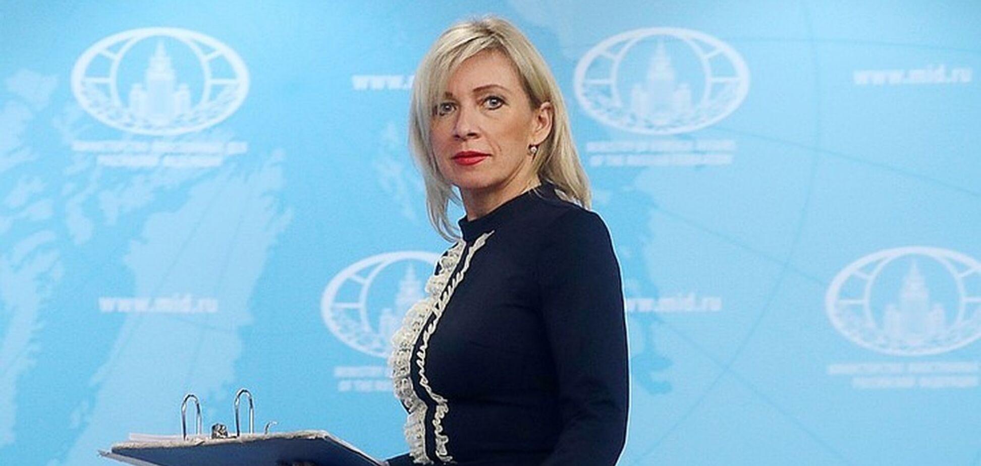 Машу Захарову могут уволить