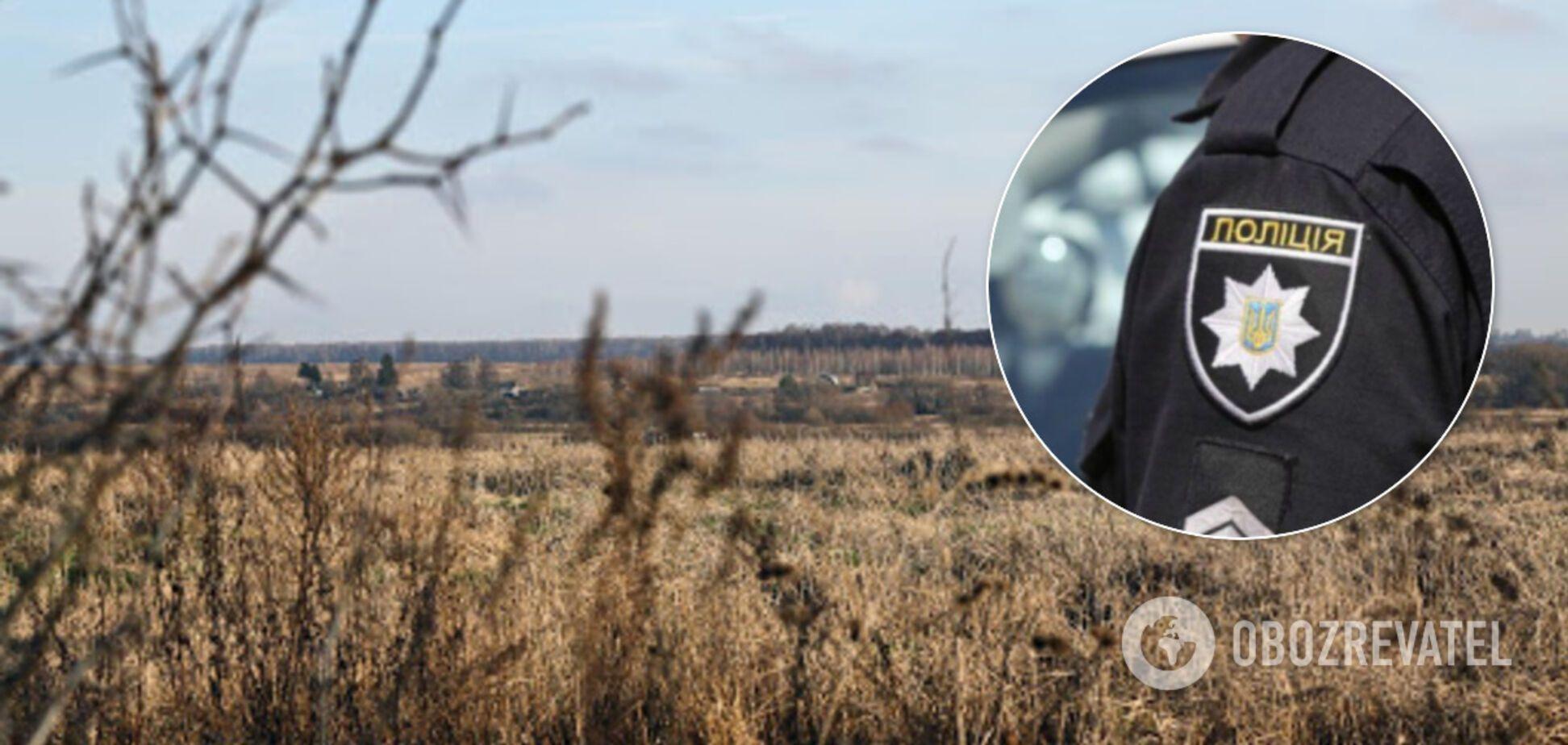 У Запорізькій області повісився фермер: сусіди озвучили версію про втрату врожаю
