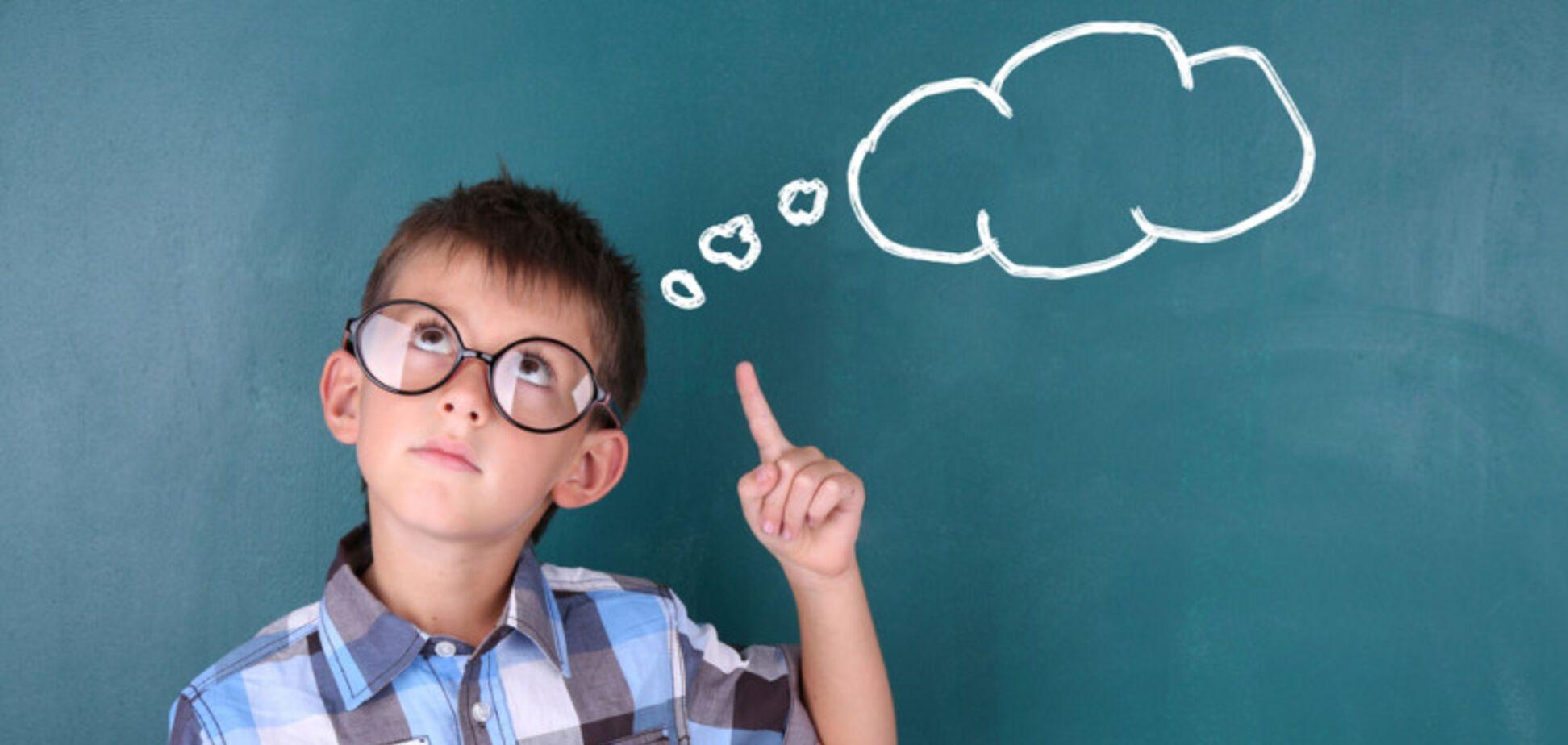 Дитячі загадки, які часом не під силу розгадати дорослим