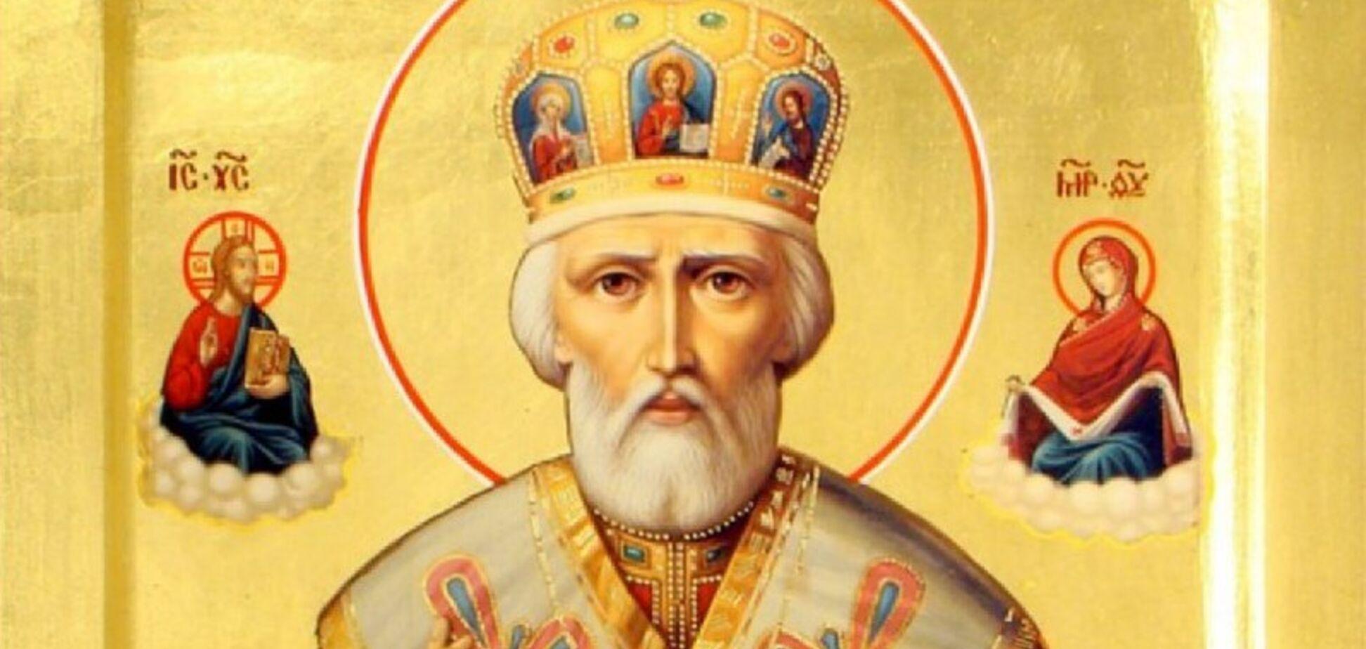 День Миколая Чудотворця 22 травня: що не можна робити та які традиції свята
