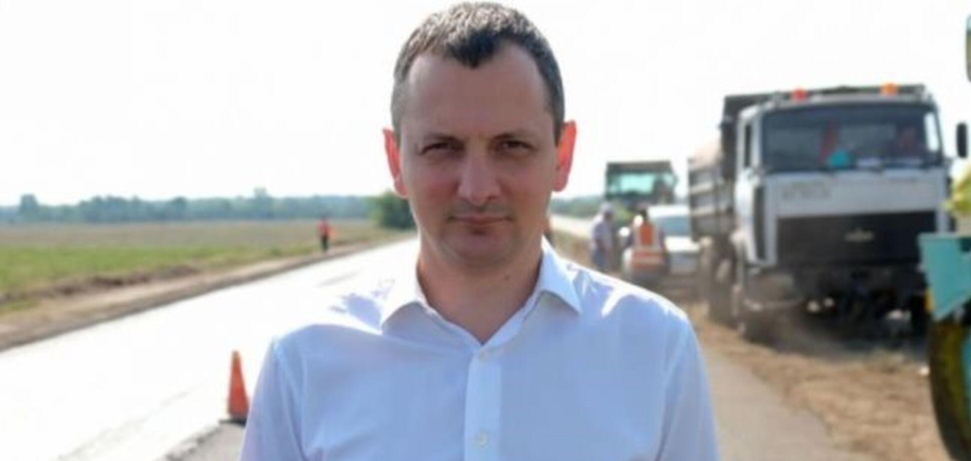 Город Покров Днепропетровской области с 40-тысячным населением за 4 года стал самым комфортным для проживания - Юрий Голик