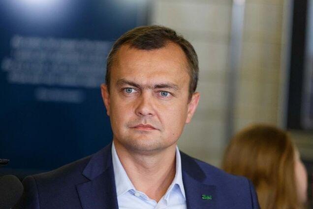 На коронавірус захворів нардеп Юрій Арістов