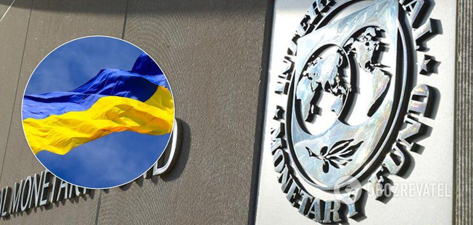 Украина откажется от кредитов МВФ