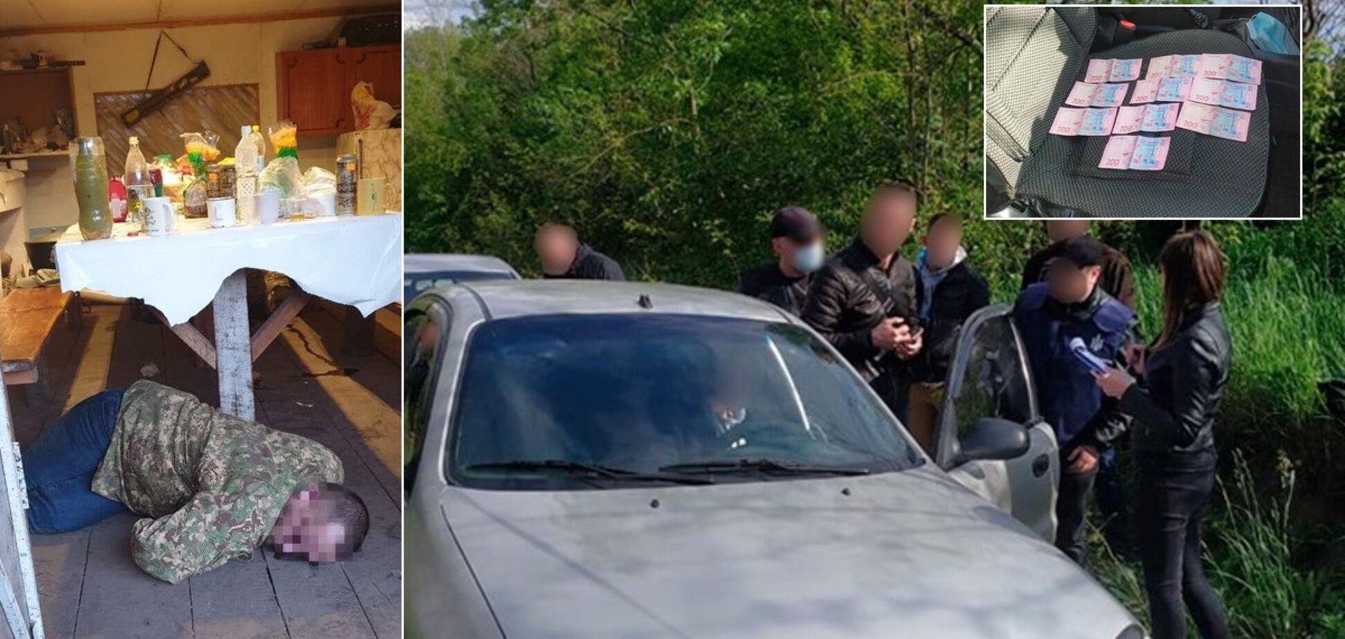 У стрелка с Житомирщины полиция вымогала взятку: всплыло громкое дело перед трагедией