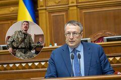 'Покидьок визнав': Геращенко розповів, чим обернеться для терориста Гіркіна інтерв'ю Гордону