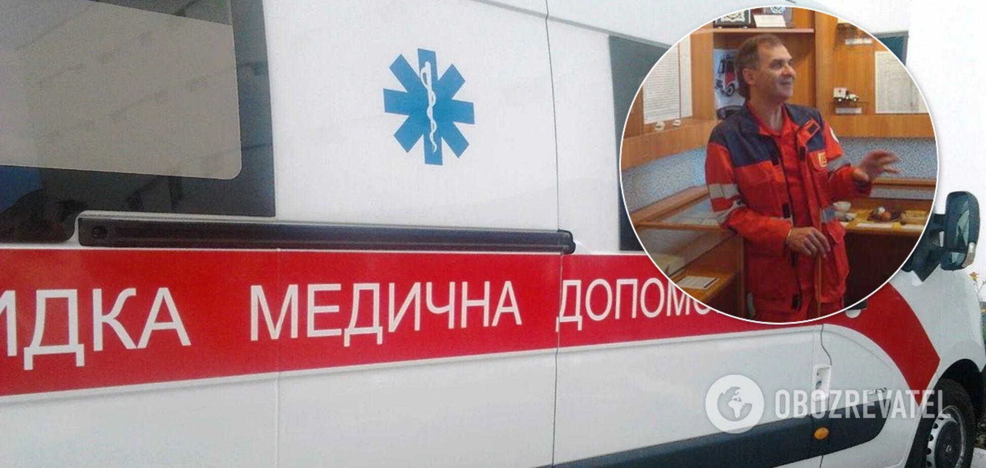 Медики Белой Церкви устроили 'коронавирусный' протест: отсутствуют элементарные лекарства