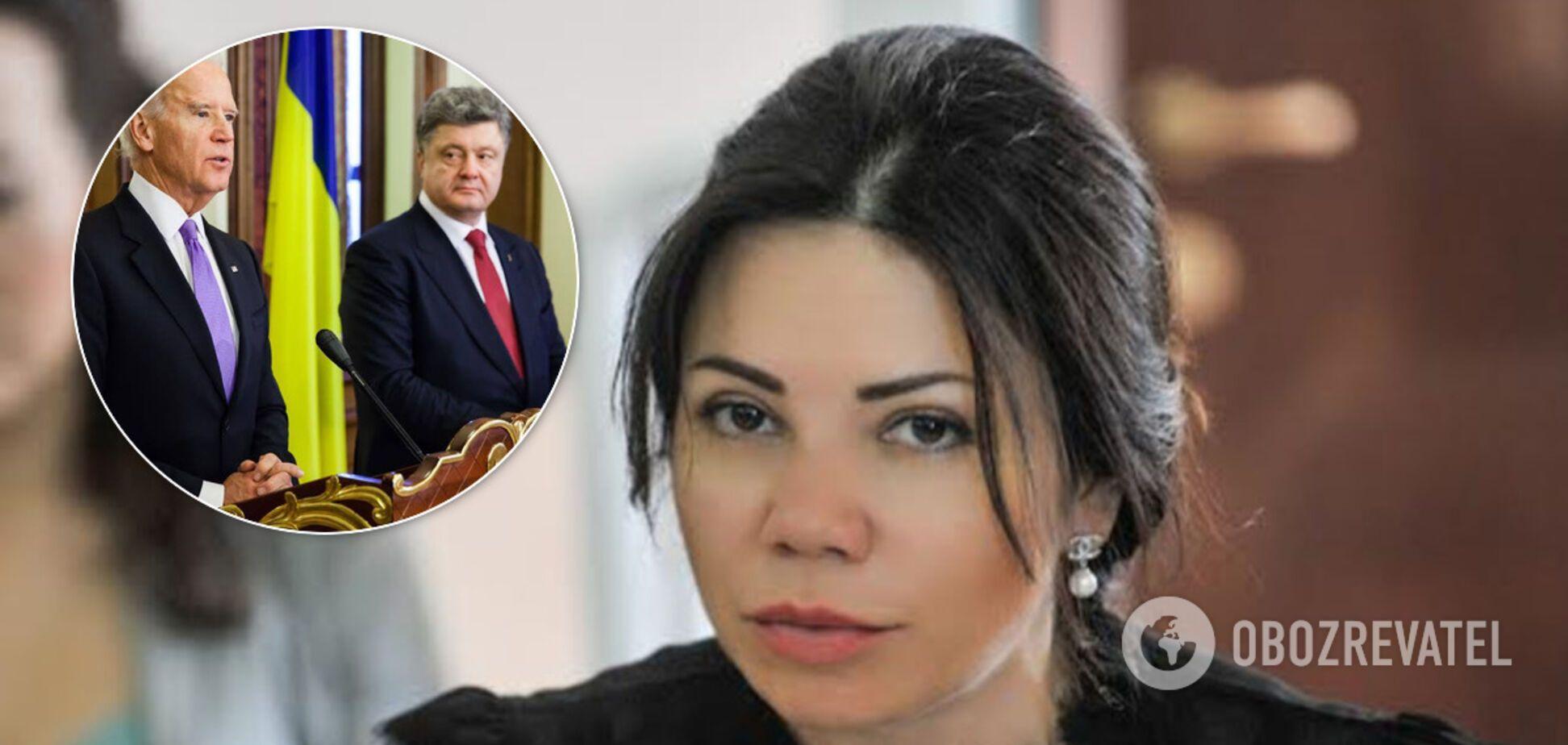 Власти Украины разрушают отношения с США для надуманной атаки на Порошенко – Сюмар