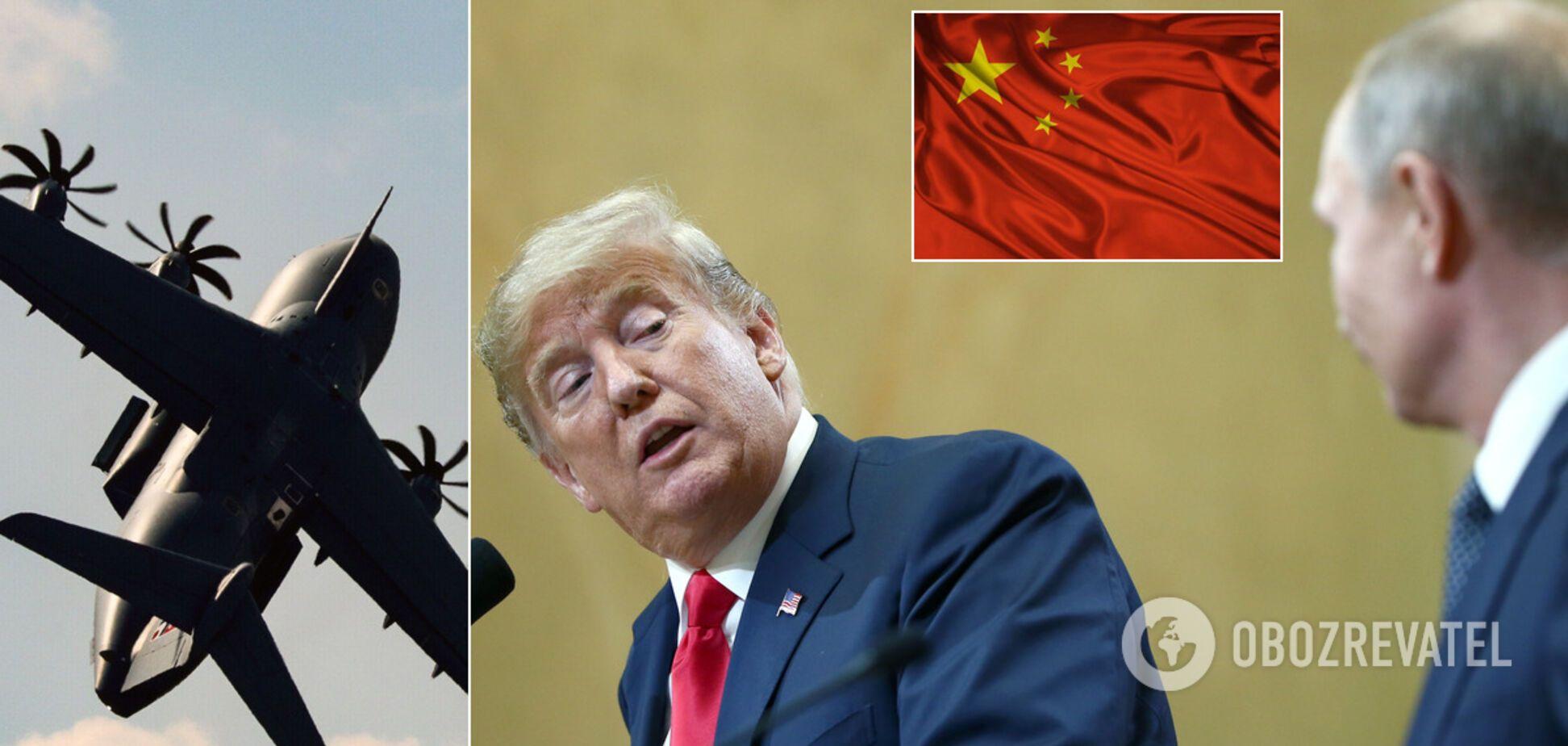 США разрывают 'открытое небо' с Россией: какие последствия для мира и при чем тут Китай