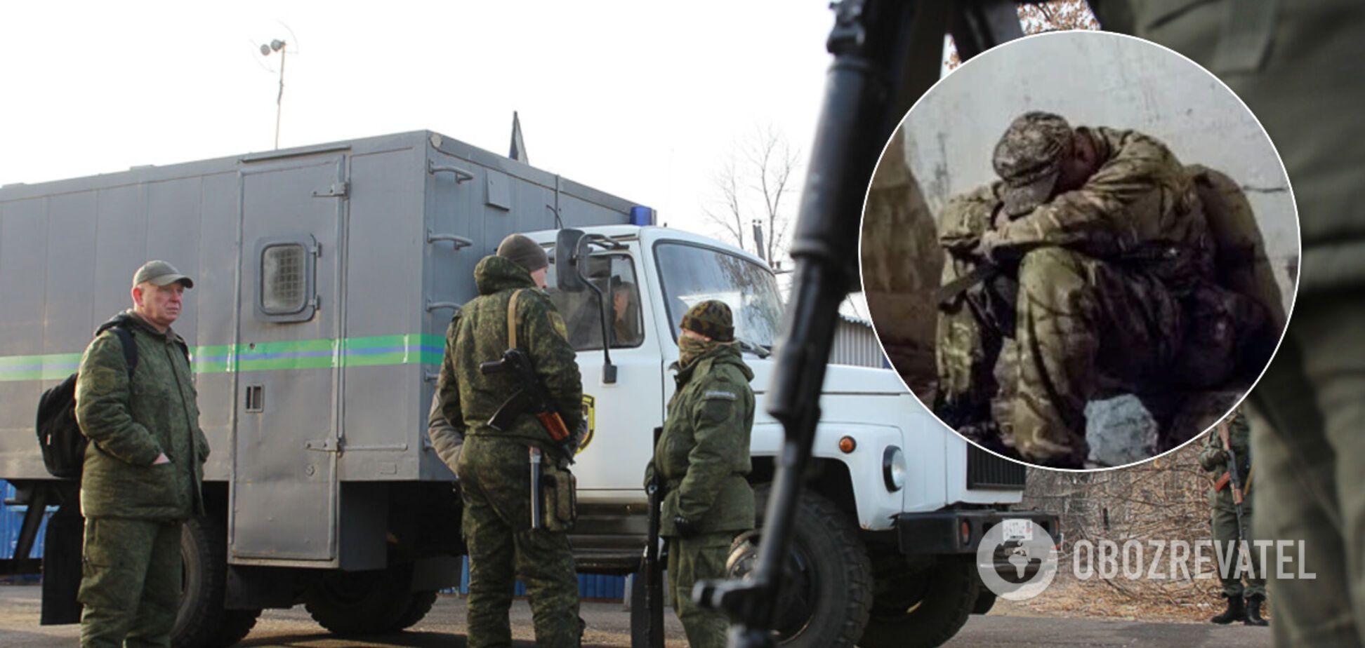 Украинец Синченко бежал из плена 'ДНР': мать рассказала о пытках и угрозах