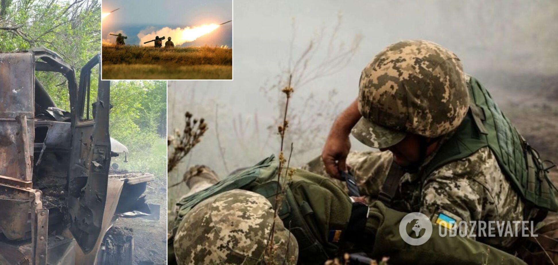 Війська Росії влаштували ЗСУ пекельний бій на Донбасі: багато жертв