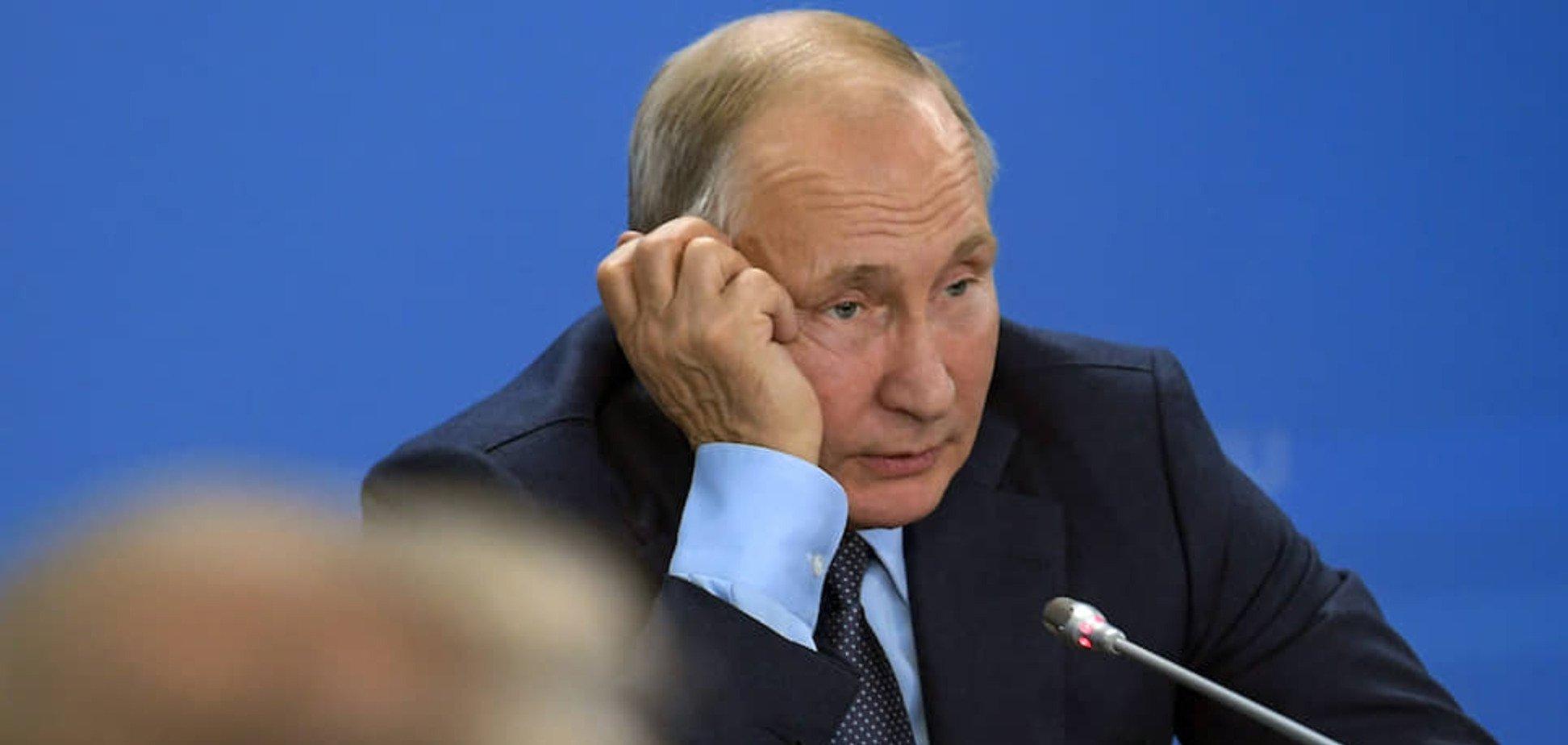Соловей рассказал о 'плохом' состоянии Путина: скоро не сможет появляться на публике