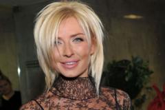 53-річну Овсієнко рознесли за невдалу пластику