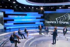 Українці висловилися, чи варто журналістам брати інтерв'ю у терористів: показові результати опитування