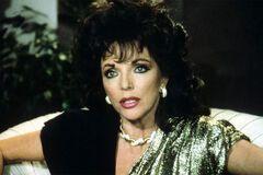 Джоан Коллінз – 87: як виглядала в молодості зірка 'Династії'