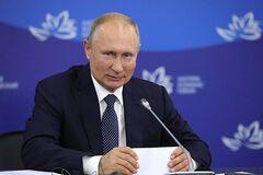 Путін буде ще 16 років при владі? Касьянов розповів про новий план
