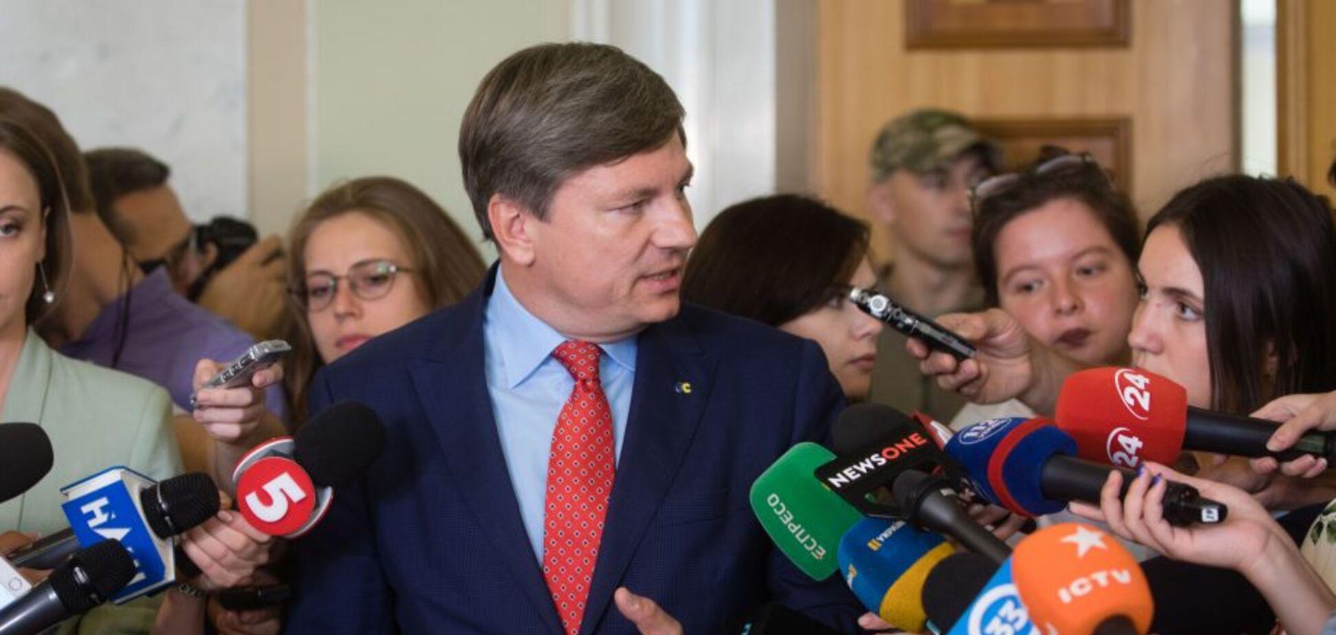 'Відносини України і США торпедуються': в 'ЄС' забили на сполох і зажадали реакції