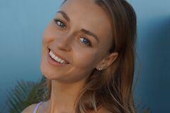 Дружина непереможного українського боксера Тараса Шелюстека похвалилася напівроздягненим фото