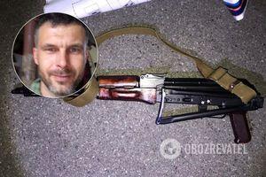 Убитий підлітком під Києвом чоловік виявився ветераном АТО: нові деталі
