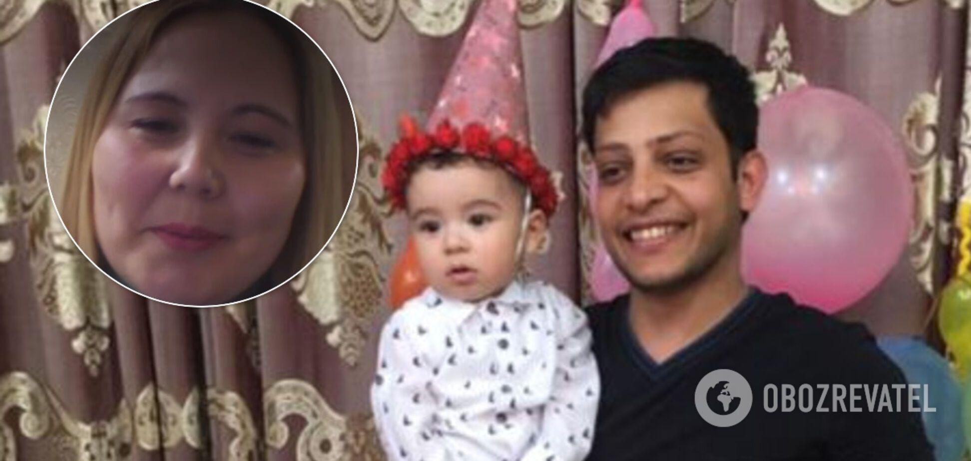 В Ираке из-за COVID-19 дети и беременные из Украины попали в ловушку