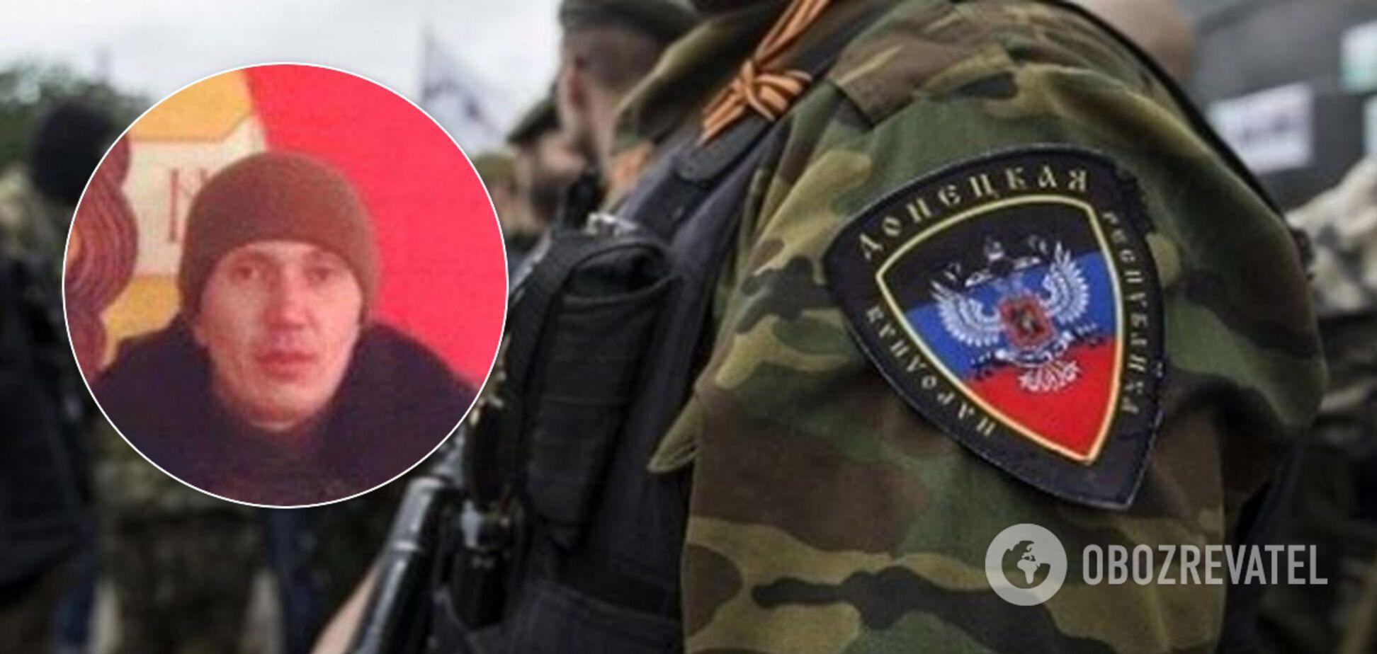 Террориста 'ДНР' из батальона 'Моторолы' посадили за решетку в Казахстане