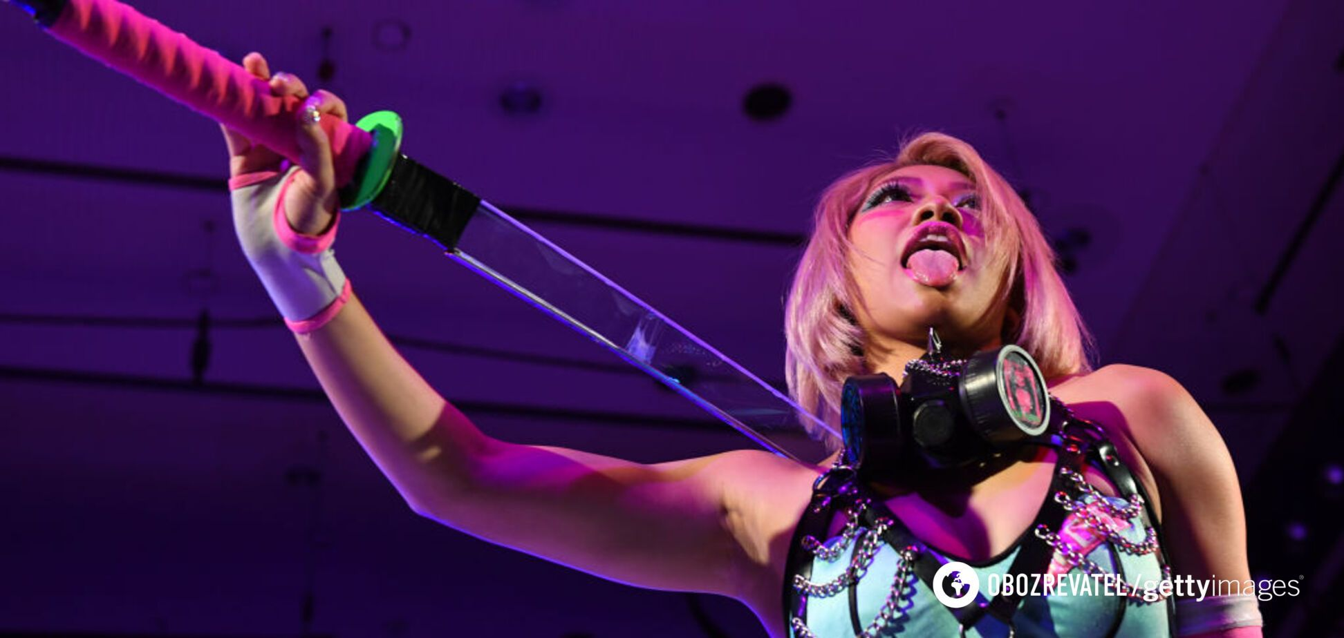 Спортсменка-звезда шоу на Netflix Хана Кимура внезапно умерла в 22 года