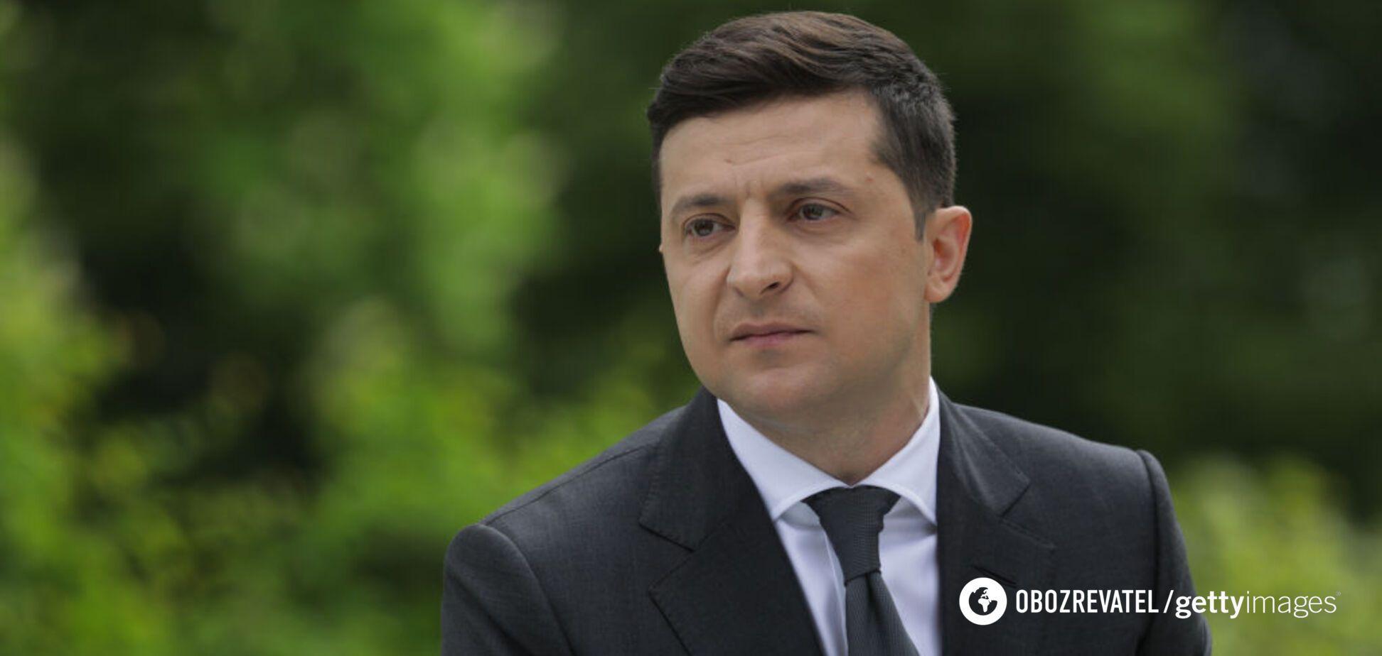 Слова Зеленського про Порошенка нагадали часи Януковича - ЗМІ