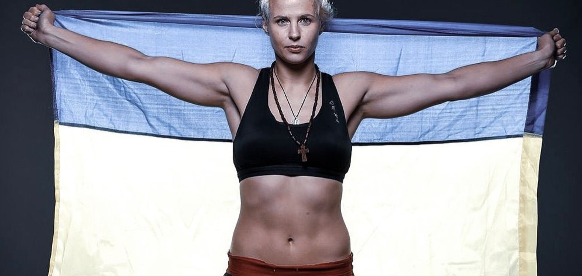 Чемпионка Украины по боксу назвала Янину Соколову проституткой из-за нападок на Усика