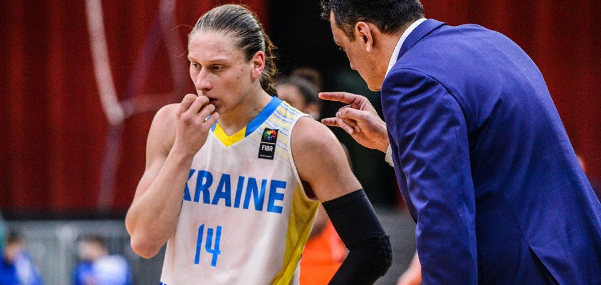 Ягупова рассказала про перспективы сборной Украины