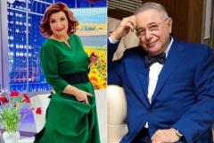 Степаненко уколола Петросяна за роман с 31-летней Брухуновой