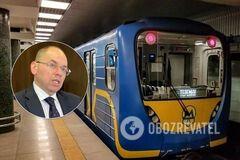 Как вести себя в метро после карантина: глава Минздрава озвучил правила
