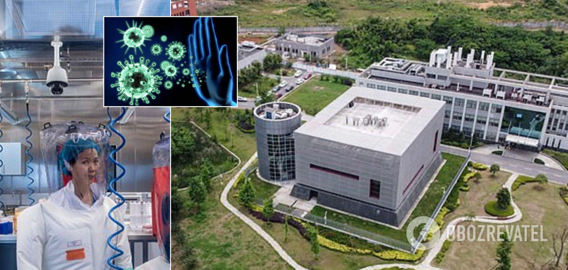 Є ще три штами, крім COVID-19: у лабораторії Уханя зробили зізнання