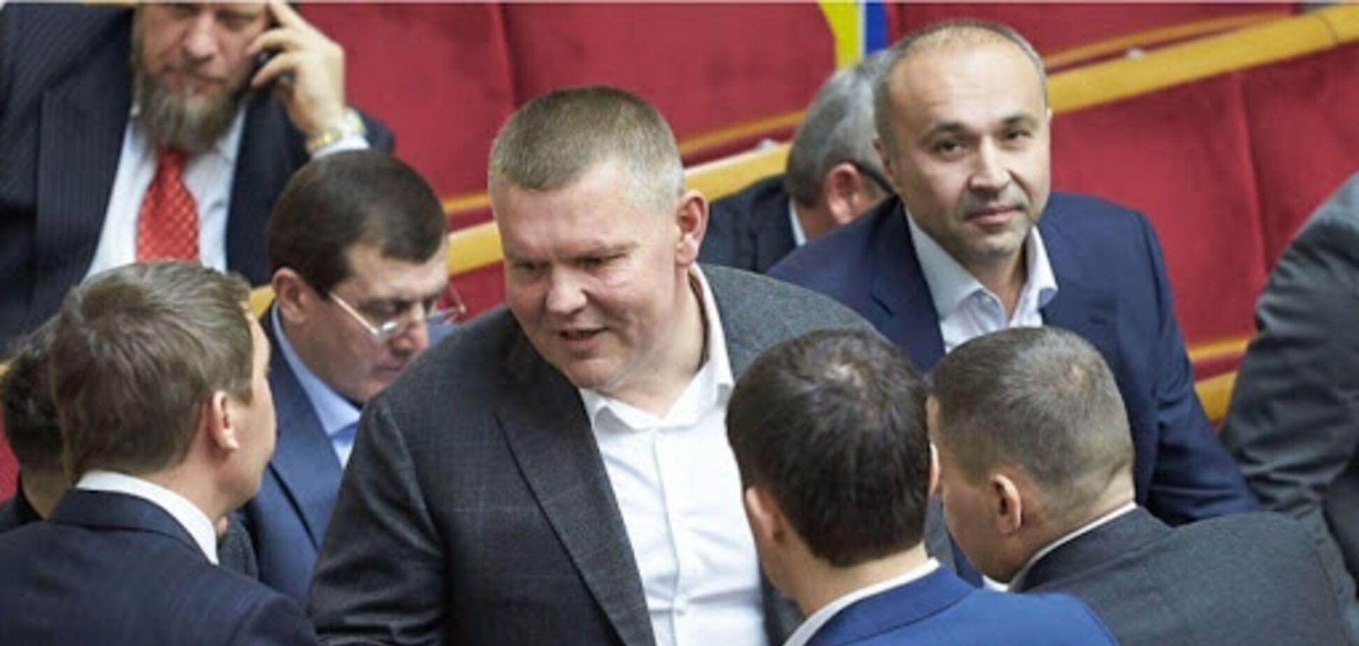 Смерть нардепа Давыденко: СМИ узнали детали дня трагедии