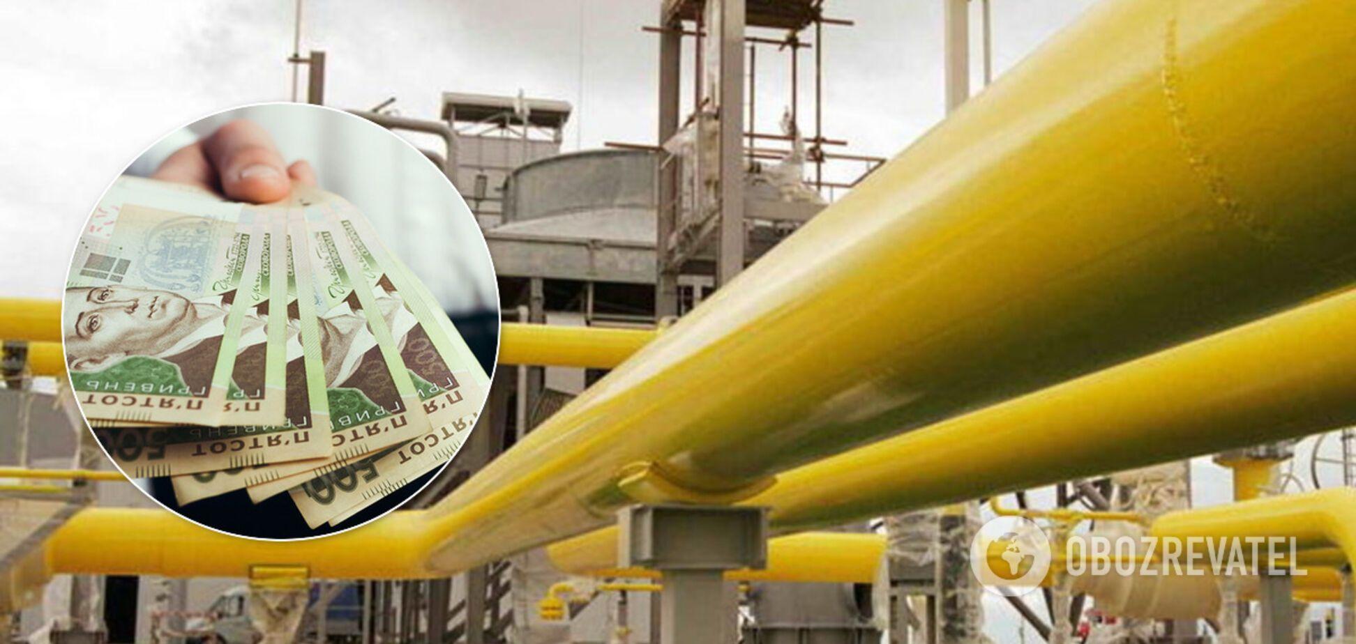 'Газпром' рекордно снизил транзит газа через Украину: поставки упали до исторического минимума