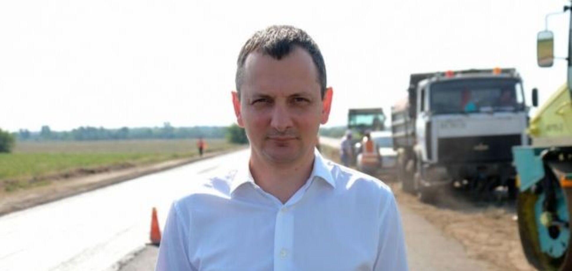 Голик: дорога Сєвєродонецьк - Станиця Луганська за дорученням президента буде закінчена в липні