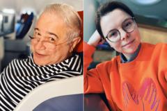 74-летний Петросян показал первое совместное фото с 31-летней женой