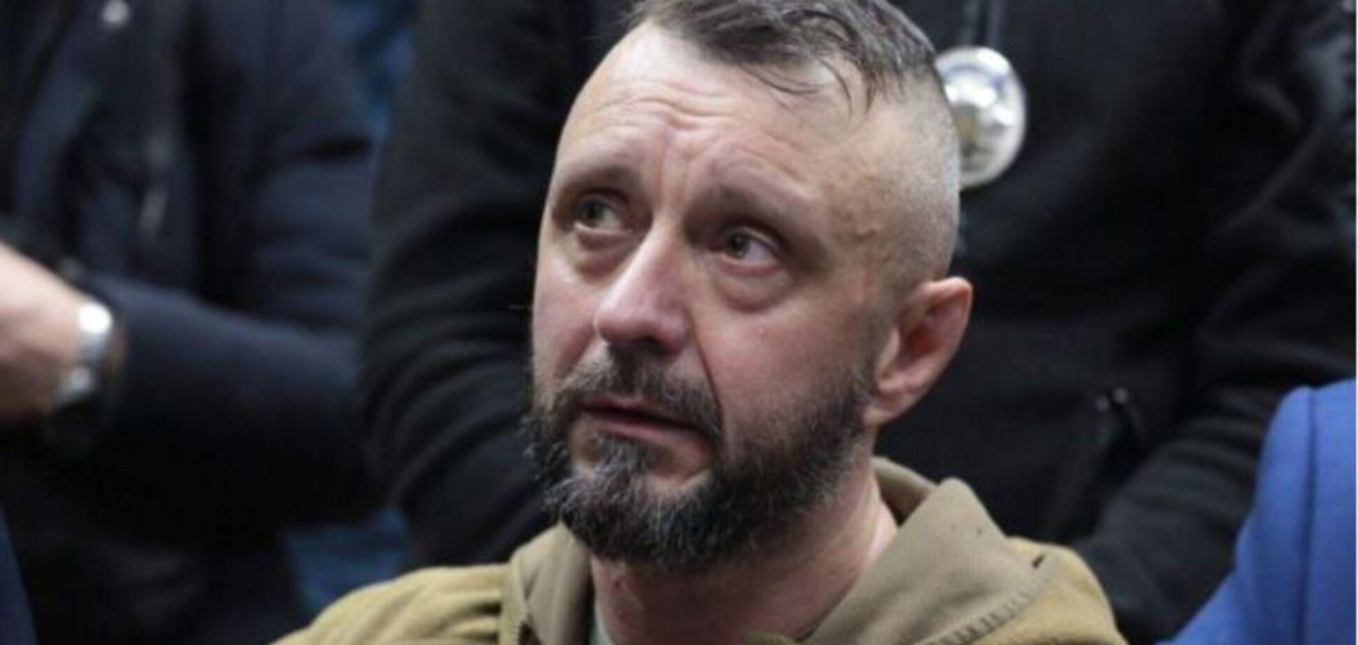 Суд обрав запобіжний захід фігурантам справи Шеремета: під ОПУ влаштували протест