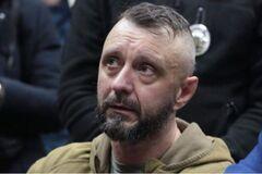 Суд избрал меру пресечения фигурантам дела Шеремета: под ОПУ устроили протест