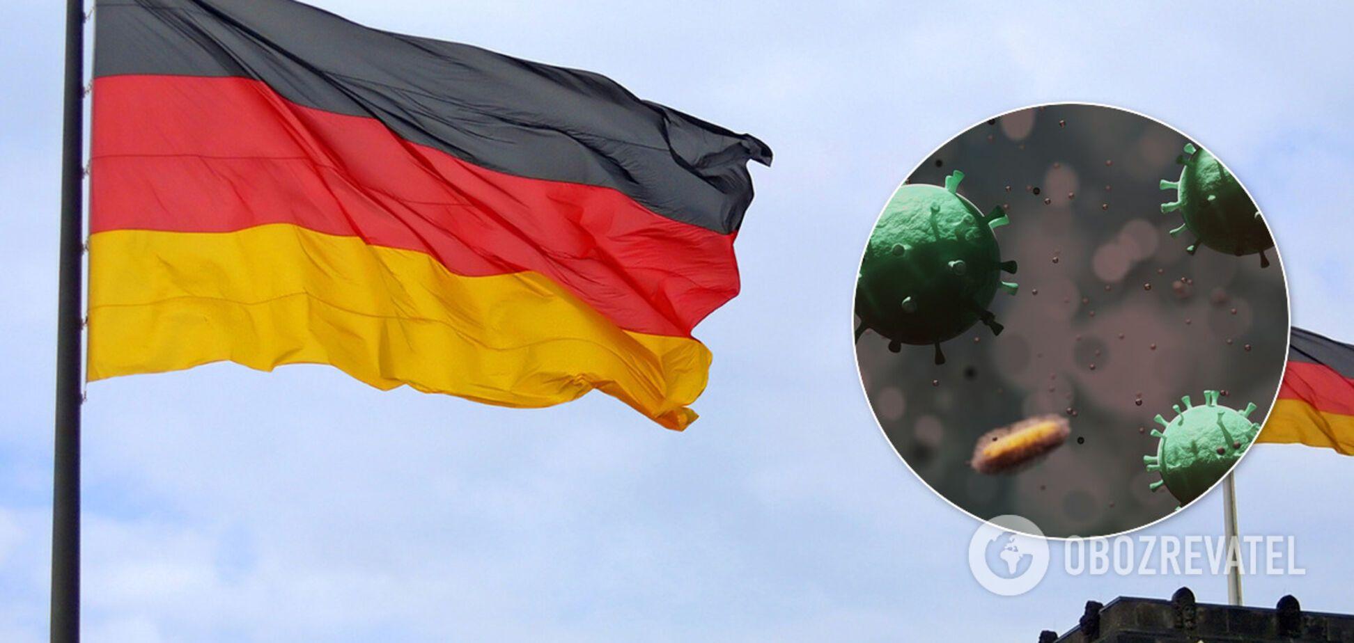 В Германии прогнозируют глубочайшую рецессию экономики из-за коронавируса