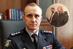 Секс-скандал у Кагарлику: глава поліції Київщини відреагував на зґвалтування