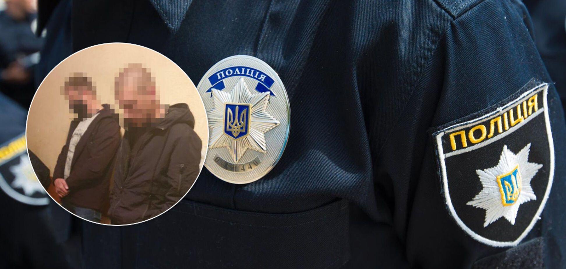 'Использовали схемы': подозреваемые в изнасиловании полицейские из Кагарлыка не проходили переаттестацию
