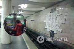Метро Киева и Харькова возобновило работу: что происходит в подземке. Видео
