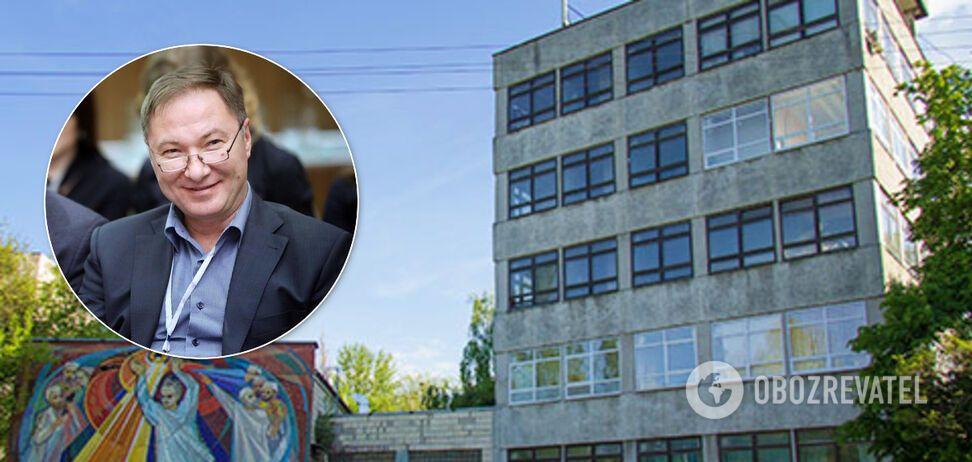 У Києві побили заступника головного лікаря Інституту раку, який був у АТО