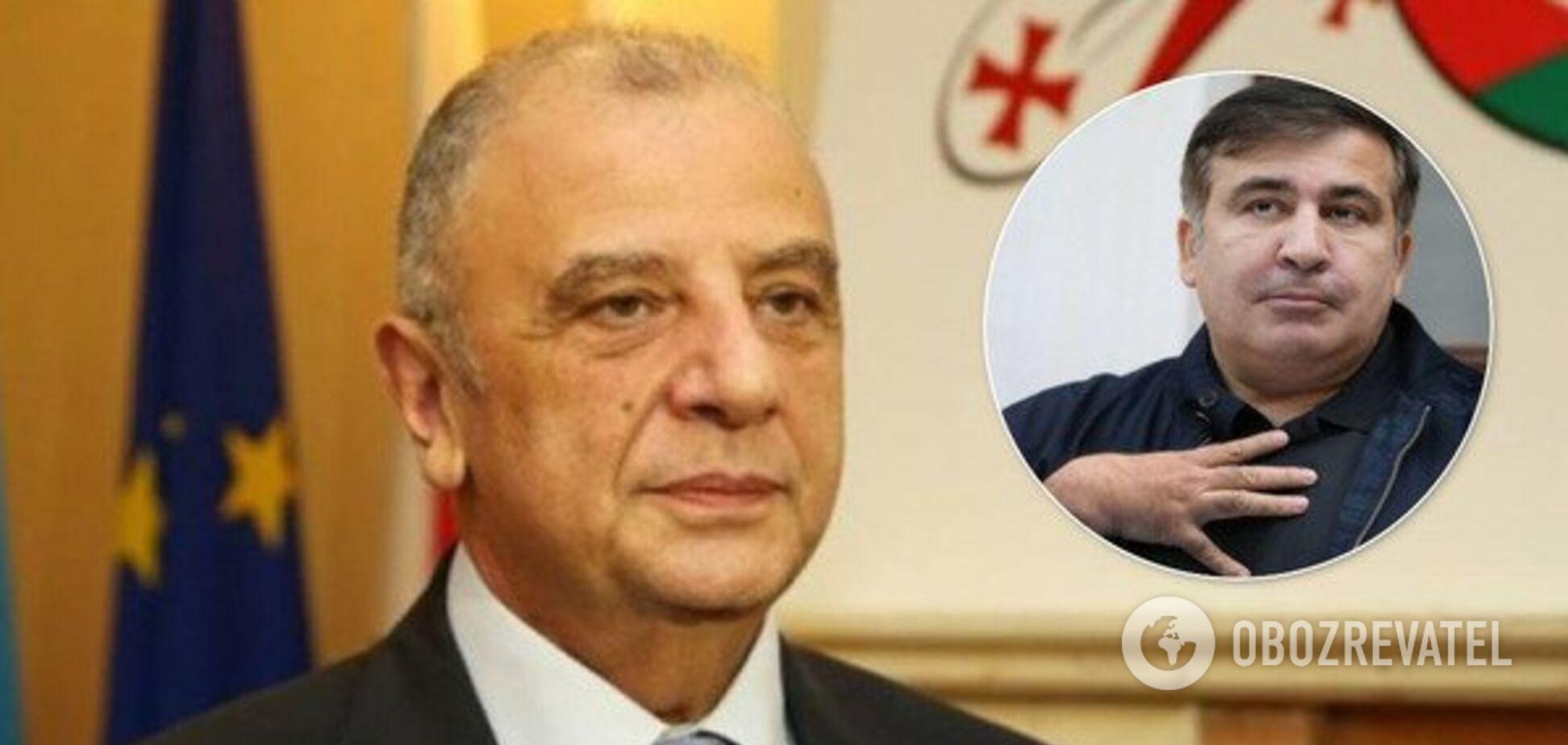 МЗС Грузії завершило консультації з відкликаним із України послом: коли він повернеться до Києва