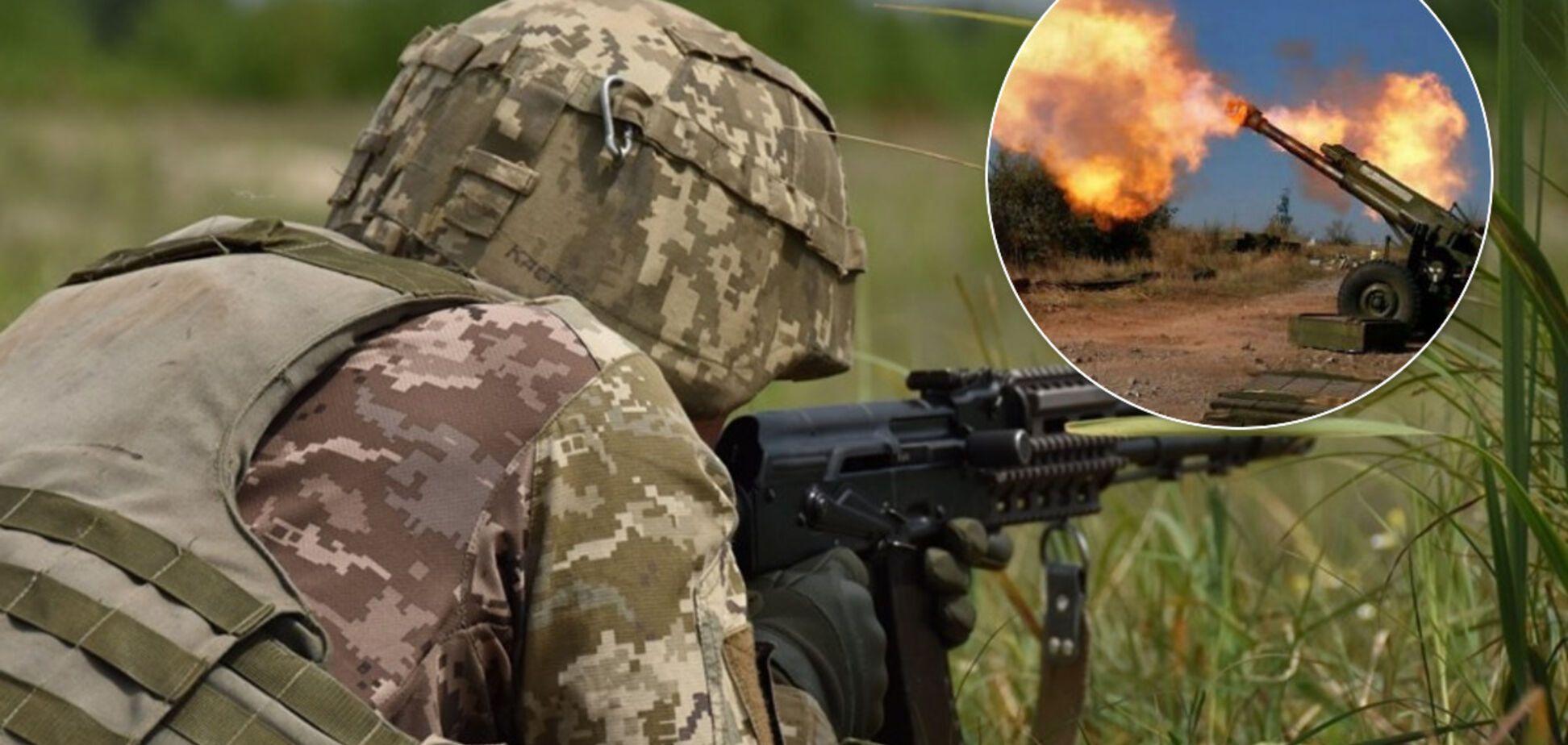 ЗСУ дали бій військам Росії на Донбасі: у ворога великі втрати