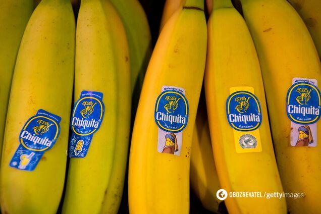 Названы неожиданные свойства бананов: кому их нельзя есть